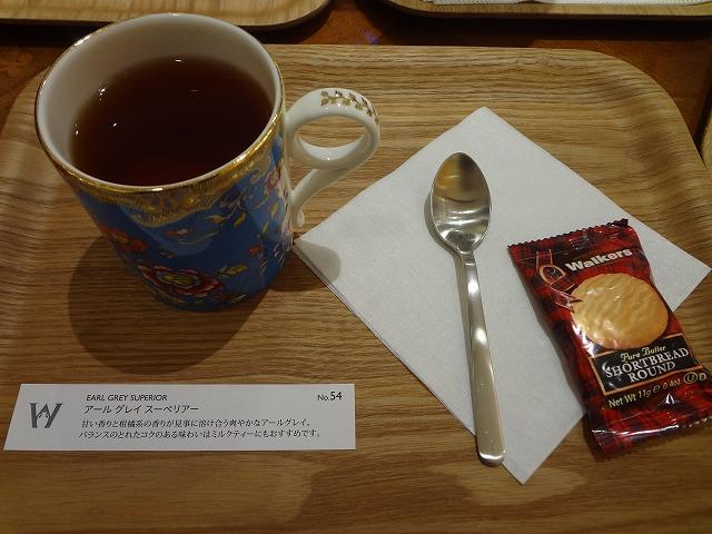 ららぽーと立川立飛のGRAND PASSAGEジェファン!でサンドウィッチを食べてきました!