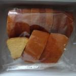北海道在住の友達が買ってきてくれたお土産が美味すぎたので紹介してみる!