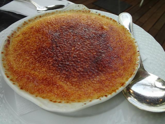 カフェ・ミケランジェロで最高に美味いクレームブリュレに出会った!代官山が似合わない女が行く!