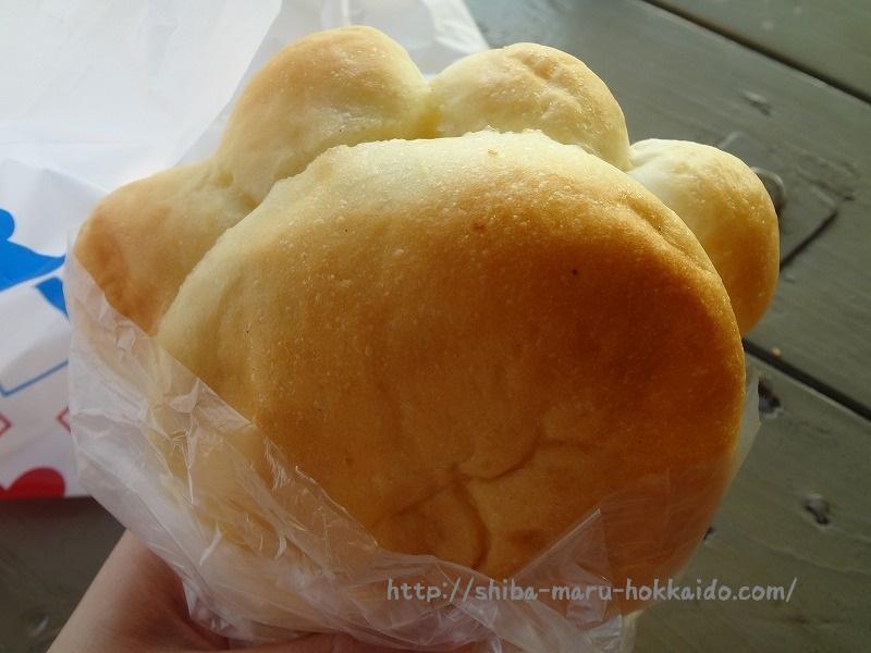 立川のパン屋さん「パンパティ アンソロジー」はテラスがペット可でした!
