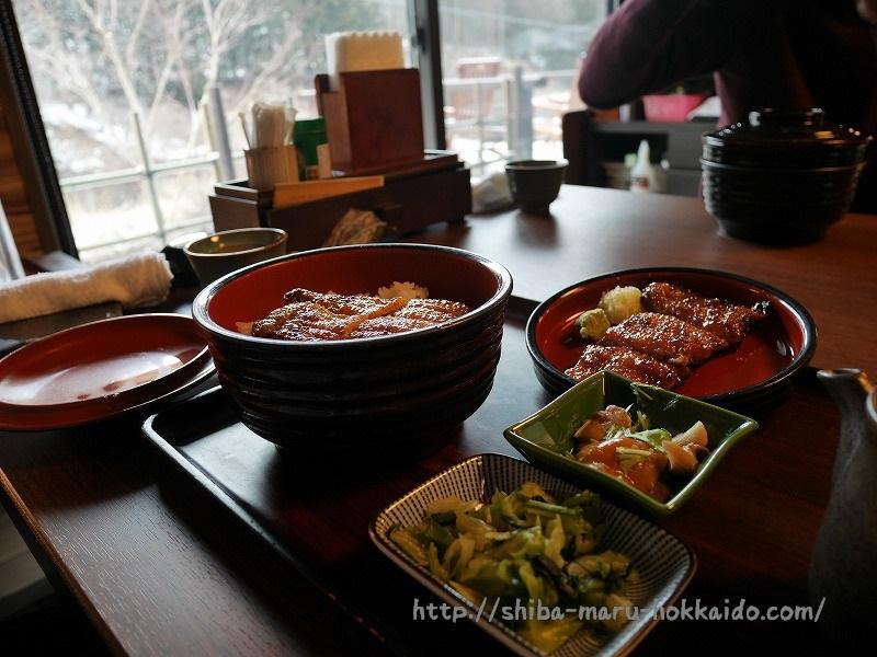 長野県岡谷市「観光荘」の鰻が今まで食べたことがないくらい美味かった!