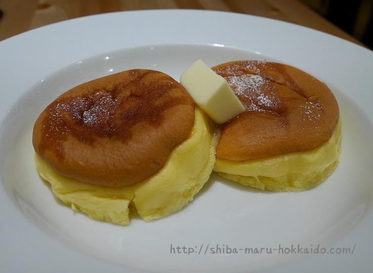 立川パスポートを使う!「PRONTO立川店」でスフレパンケーキを食べてみた!