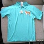 REDBROS.(レッドブロス)で買った柴犬のTシャツがジワジワくる(笑)