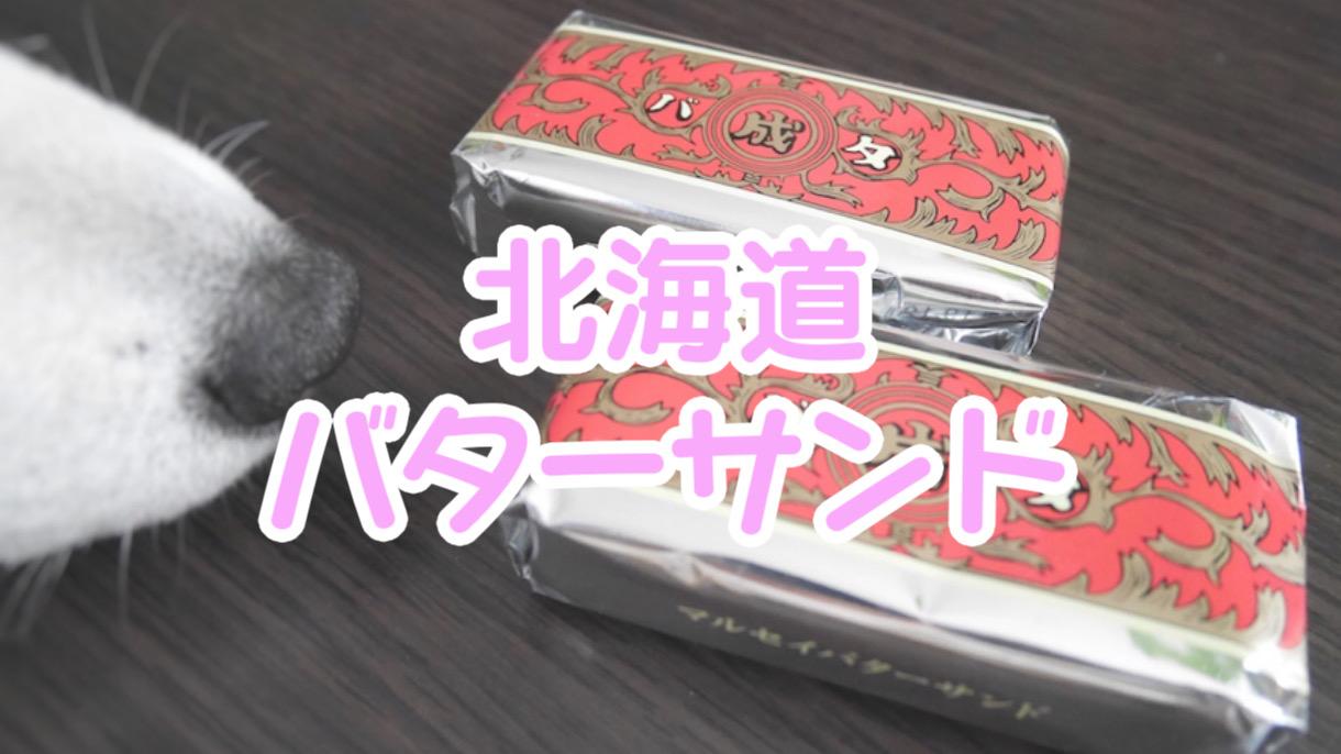 北海道でおすすめのお土産!六花亭のマルセイバターサンドの美味さを語りたい!